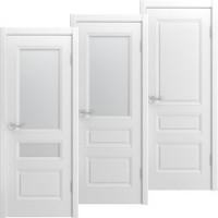 Крашенные двери Лацио-555