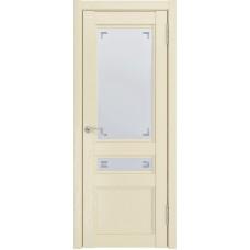 Дверь экошпон K-2 ДО айвори софтач
