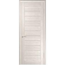 Дверь экошпон ЛУ-21 капучино