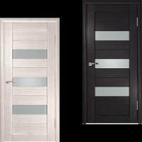 Двери экошпон ЛУ-23