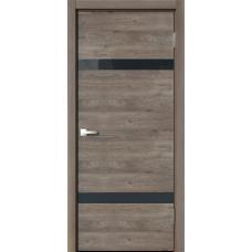 Дверь экошпон N-03 эдисон коричневый