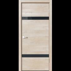 Дверь экошпон N-03 эдисон серый