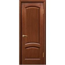 Двери ульяновские Александрит орех ДГ