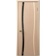 Ульяновские двери Сириус-1 белёный дуб