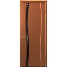 Ульяновские двери Сириус-1 тёмный анегри