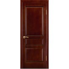 Ульяновские двери Яшма анегри шоколад ДГ