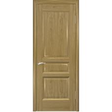 Ульяновские двери Яшма дуб ДГ