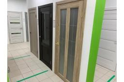 Самая большая выставка ульяновских дверей в г.Москва