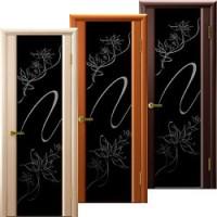 Двери Альмека