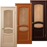 Двери Анастасия