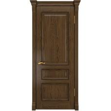 Ульяновские двери Фемида-2 светлый морёный дуб ДГ
