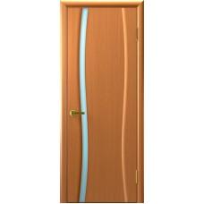 Ульяновские двери Клеопатра-1 светлый анегри ДО