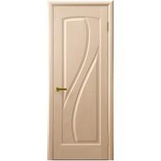 Ульяновские двери Мария белёный дуб ДГ