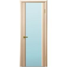 Ульяновские двери Синай-3 белёный дуб ДО