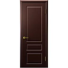 Ульяновские двери Валентия-2 венге ДГ