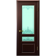 Ульяновские двери Валентия-2 венге ДО