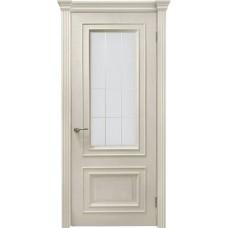 Ульяновские двери Венера дуб карамель ПО