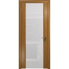 Дверь DioDoor Триумф-3 анегри белый триплекс