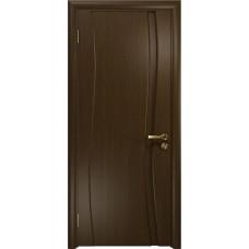 Дверь DioDoor Грация-1 венге