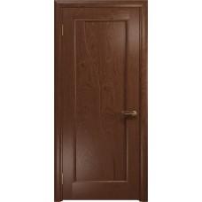 Дверь DioDoor Торино красное дерево