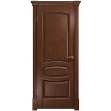 Дверь DioDoor Юлия красное дерево