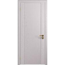 Дверь DioDoor Триумф-1 ясень белый