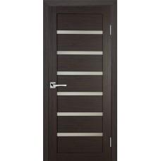 Дверь МариаМ модель Техно 607 Венге мелинга мателюкс