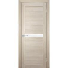 Дверь МариаМ модель Техно 703 Капучино мателюкс