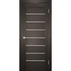 Дверь МариаМ модель Техно 708 Венге мателюкс