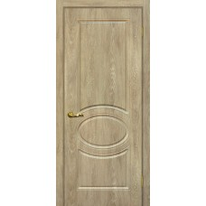 Дверь МариаМ Сиена-1 Дуб песочный