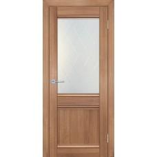 Дверь МариаМ модель Техно 702 Миндаль сатинато