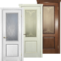 Двери Фрейм 02
