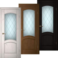 Двери Вайт 01